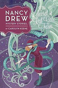 The Secret of Red Gate Farm #6 (Nancy Drew) by Carolyn Keene