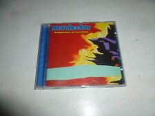 MORCHEEBA - Fragments Of Freedom - 2000 UK Special Edition 13-track CD album