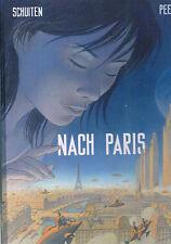 Schuiten / Peters - Nach Paris