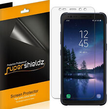 6X Supershieldz Anti Glare (Matte) Screen Protector For Samsung Galaxy S8 Active