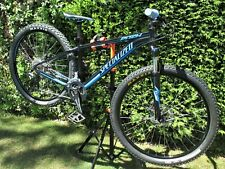 """Specialized Pitch 650B 2017. Small. 27.5"""" Wheels. Front Suspension Mountain Bike"""