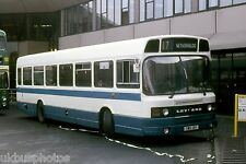 Trimdon Motor Services DMS18V Middlesborough 1988 Bus Photo