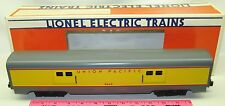 Lionel 6-9545 Union Pacific Smooth side Baggage car