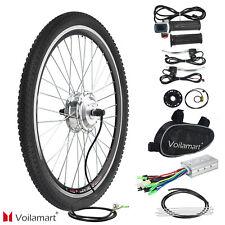 """bicyclette électrique CONVERSION E Vélo 36V 250W MOTEUR 26 """" ROUE AVANT Cyclisme"""