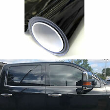 """Blackout Static Cling Window Film for Privacy To Block Sun UV Protection 18*79"""""""