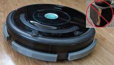 Anti Scratch Bumper for Roomba Irobot Robotic Vacuum vaccum vacume