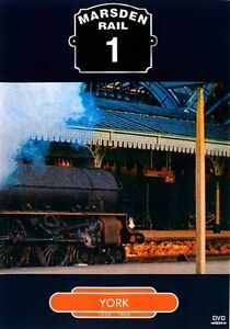 Marsden Rail 1: York