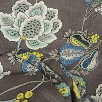 Leopold Aquamarine Richloom Fabric