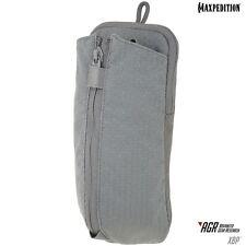 Maxpedition Xbp Expandable Bottle Pouch, Gray