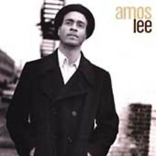 Amos Lee - Amos Lee [New CD]