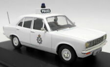Atlas 1/43 Scale British Police Hillman Avenger West Yorkshire Diecast model car
