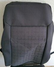 Funda del asiento oponemos referencia gris Seat Alhambra concepto 7m 7m7883805r Rya nuevo