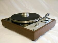 THORENS TD 160, TD 165 ETC ARMBOARD FOR GRACE 707 ETC TONEARMS.