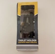 XS Car Headrest Mount Ipad /Tablet Holder adjustable   box shows some wear