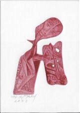 MILAN BANDURCIN: Exlibris für Peter Petrov