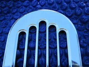98-03 S10, Blazer, Sonoma billet defroster vent