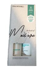 PAUL MITCHELL INSTANT MOISTURE DAILY SHAMPOO & CONDITIONER