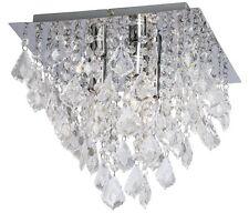 Deckenlichter/- leuchten in aktuellem Design fürs Badezimmer