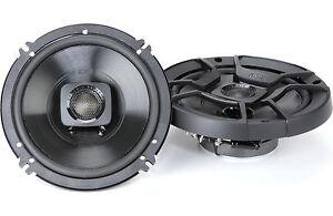 "Polk Audio DB652 300 Watts DB+ 6.5"" 2-Way Speakers Marine Certified 6-1/2"" New"