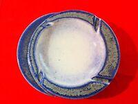 "🔴  Grande portacenere ""sovrapposto"" ceramica vintage anni 70 svuota tasche"