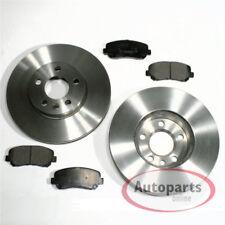 Peugeot 308 II - Bremsscheiben Bremsen Bremsbeläge für vorne die Vorderachse*