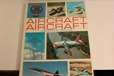 New ListingAircraft aircraft hard back book by John W.R. Taylor 139 pages