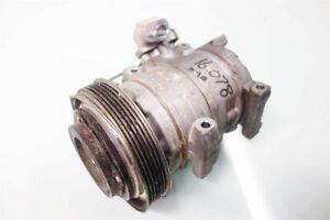 2013 2014 2015 Acura Rdx Ac Air Compressor Pump + Clutch 38810-R70-A01