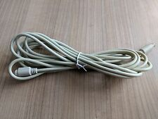 Verlängerungskabel PS/2 (Mini-DIN) 6 Pin Stecker > PS/2 Buchse 5 m grau