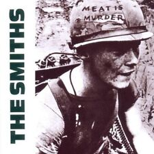 The Smiths - Meat Is Murder (remastered) NEW CD