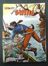 cap'tain  swing 217 mon journal 1984