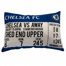 Chelsea FC Match Day Cushion