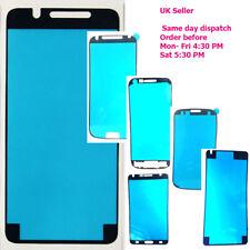 Samsung Galaxy S3 S4 S4 MINI S5 S6 S2 S7 Frontal Pantalla Táctil Adhesivo Pegatina