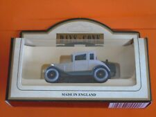 Lledo No 82000 - Days Gone Diecast Model Of A 1930 Grey Ford Model A Coupe