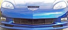 C6 Corvette Z06 2006-2013 Stock Front Grille Insert