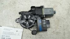 15 16 17 18 VOLKSWAGEN GOLF LEFT REAR POWER WINDOW MOTOR PART # 5Q0 959 012