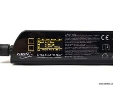 Grin Cycle Satiator 48 volt e-bike battery charger  (24-52 volt programmable)