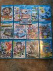 Nintendo Wii U Lot of 13 Games - Quality games from personal collection