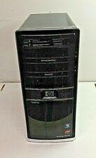 HP HPE-510Y /AMD Phenom II X 6 1050T@3.3 / 8GB / 500GB / W10H   S/n # MXX11803S2