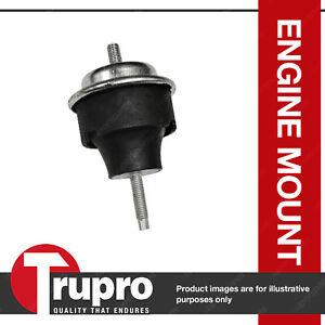 RH Engine Mount For PEUGEOT 206 TU5JP 1.6L Manual 9/99-12/00