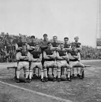 OLD LARGE PHOTO ASTON VILLA FC FOOTBALL, Aston Villa 1966 team 2