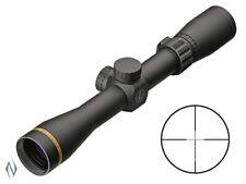 Leupold Vx-freedom 2-7x33 Matte Rimfire MOA Rifle Scope LE174179