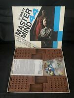 MASTERMIND 44 : Vintage Strategy Game ~ Made by Invicta 1977