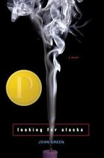 Looking for Alaska by John Green (2005, Hardcover) Free Shipping!!