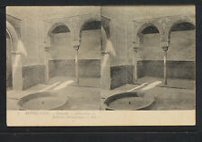 2697.-GRANADA -Alhambra, Salle des Abencerrages. Andalousie (7)