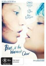 Blue is the Warmest Colour DVD - of interest to lesbians