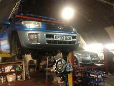 TOYOTA  RAV4   2.0 VVTI  PETROL   RECONDITIONED ENGINE  SUPPLY AND FIT 01-06