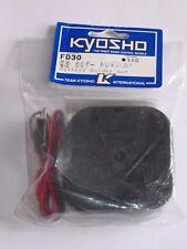 Vintage Kyosho FD30 Glow Plug Batterie Holder Set-Sandmaster Inferno 10 Rampage