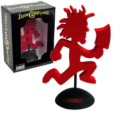 Insane Clown Posse Collectible: 2006 SOTA Toys ICP Hatchetman Mini Statue Figure