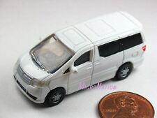 #26 Furuta Toyota Miniature Car Model Alphard