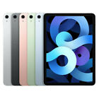 Apple iPad Air 4 (2020) - 64GB 256GB - All Colors - 10.9in - Wi-fi
